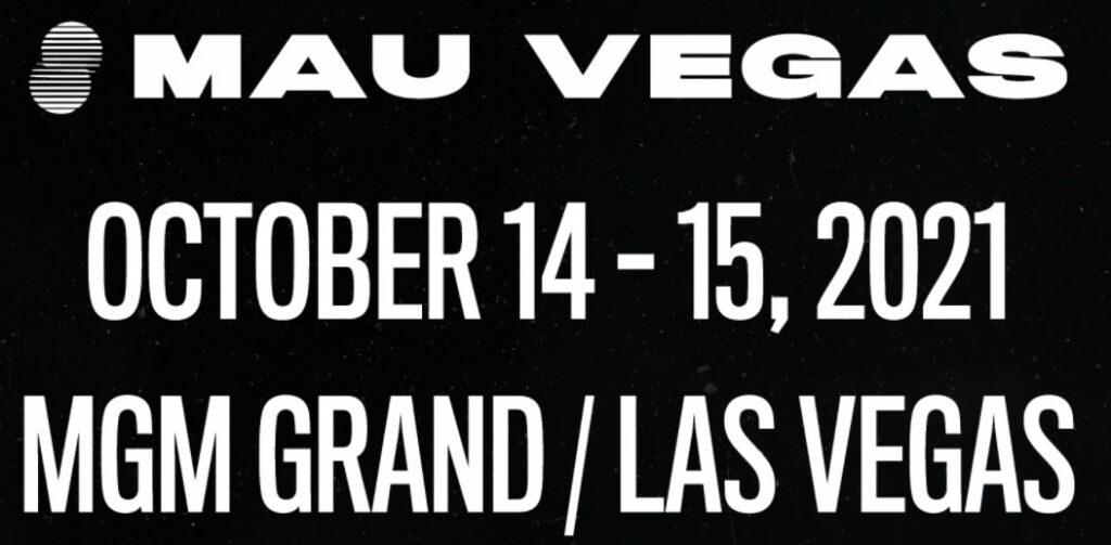 MAU Vegas 2021