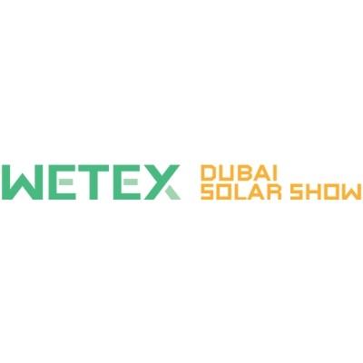 Wetex-Dubai Solar Show 2020